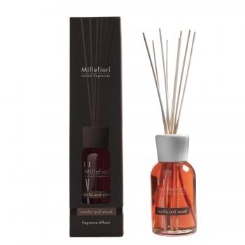 Aroma difuzér Natural Fragrance 250 ml - Vanilla & Wood