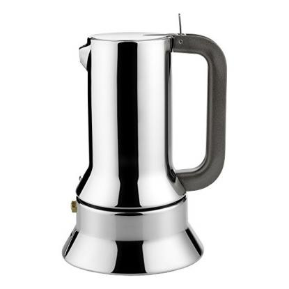 Espresso coffee maker na 6 šálků