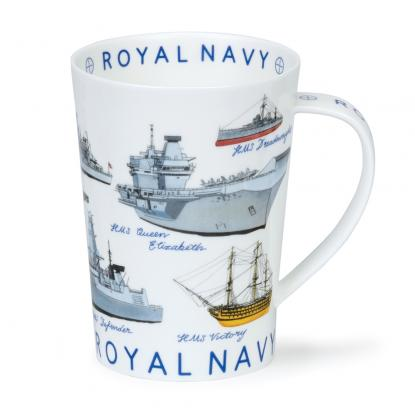 Hrnek Argyll Royal Navy 500 ml