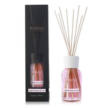Aroma difuzér Natural Fragrance 100 ml, Magnolia Blossom&Wood