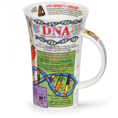 Hrnek Glencoe  DNA 500 ml