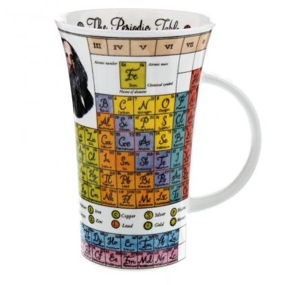 Hrnek Glencoe Periodic Table 500 ml