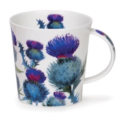 Hrnek Cairngorm Scottish Thistles 480 ml