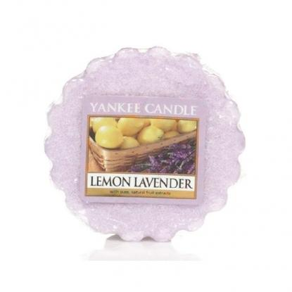 Vosk vonný do aromalampy Lemon Levander